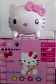 Колонка Hello Kitty для MP3iPhone